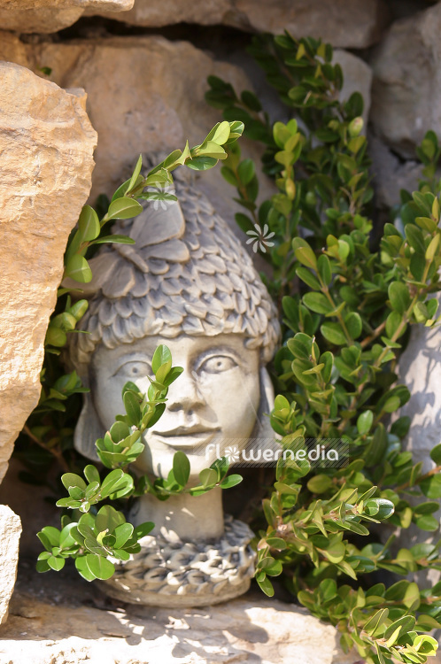 Garden sculpture for decoration (102125)
