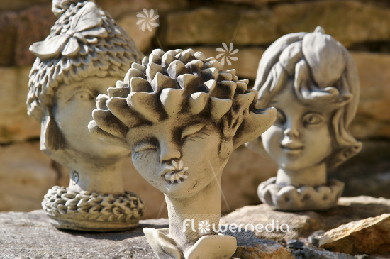 Garden sculpture for decoration (102126)